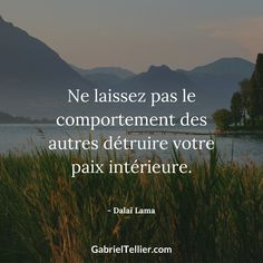 Gabriel Tellier: expert in persoonlijke ontwikkeling - Apocalypse Now And Then Yoga Quotes, Words Quotes, Motivational Quotes, Inspirational Quotes, Citation Nature, Quote Citation, Positive Attitude, Positive Quotes, Quotes Francais