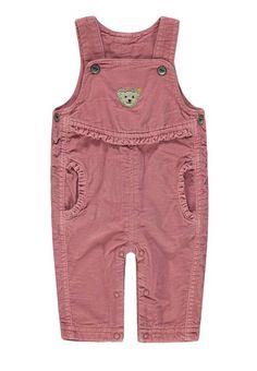 Steiff Baby-M/ädchen Knitted Jeans Rock