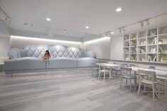 Tokyo Baby Cafe - Picture gallery