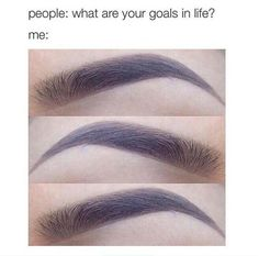 21 Things You'll Understand If You're Slightly Obsessed With Your Eyebrows