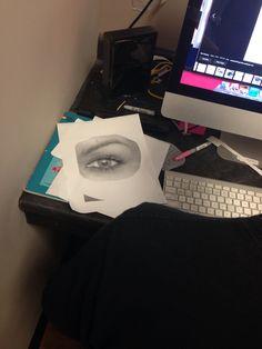 Eye of the beholder...
