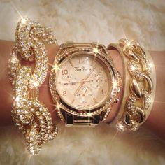 All that glitters  #FashionSerendipity Fashion and Style
