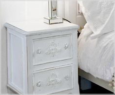 Adoro móveis provençais!  | Westwing Home & Living