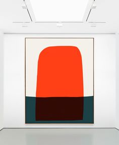 Eyes on American artist Paul Kremer and his minimalist Color Field paintings. Paul Kremer was born in January He is an American artist who lives Minimalist Painting, Minimalist Art, Modern Art, Contemporary Art, Illustration Arte, Creative Notebooks, Colour Field, Monochrom, Grafik Design