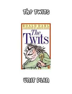 This is a great unit plan to use while teaching The Twits. There are fun creative activities including: - Comprehension Question - Comprehension Test - Two different formats for character maps - Template for comic strip The Twits, Character Map, Unit Plan, Comprehension Questions, Creative Activities, Comic Strips, Maps, Teaching, Templates