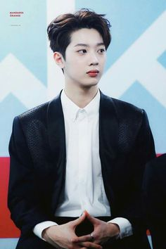 Let me survive Guanlin