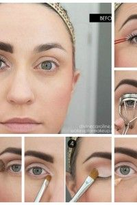 Obten en 7 pasos ojos más grandes