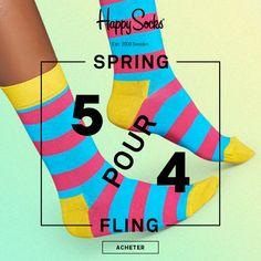 23 Happy Socks, Fur, Feather, Fur Coat, Fur Goods