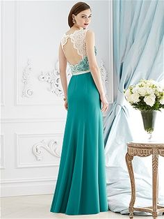 Dessy Collection Style 2945: The Dessy Group