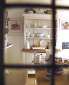 Kitchen sheltered |  ArtKulinaria