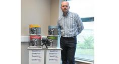 IQ Design's stove fan has breakthrough in US market as winter approaches | Irish Examiner