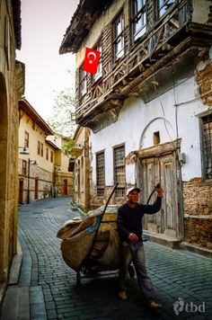 Kaleici - the charm of an old town. Antalya, Old Town, Traveling, Old City, Viajes, Trips, Travel
