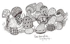 Search for customizable Zentangle posters & photo prints from Zazzle. Check out all of the spectacular designs or make your own! Zentangle Drawings, Doodles Zentangles, Zentangle Patterns, Doodle Drawings, Doodle Art, Doodle Coloring, Coloring Books, Coloring Pages, Adult Coloring