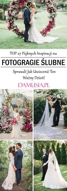 Najlepsze obrazy na tablicy WESELE (16) | Ślubny, Ślub i