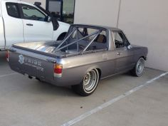 Datsun 1200 Ute.