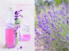 Preserves, Natural Remedies, Glass Vase, Food And Drink, Homemade, Recipes, Diy, Magic, Cakes