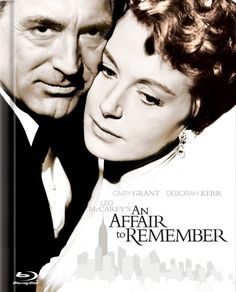 An Affair to Remember.   Love this movie!