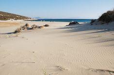 Pirgaki beach, Naxos, Greece