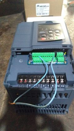 HOW TO SETTING 440 VOLT INVERTER,S – inverter