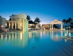 Sandals Royal Bahamian Spa Resort & Offshore Island Bahamas .. where I'm going for a business trip in August