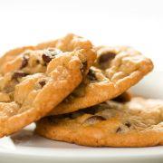 Restjes botercreme koekjes recept