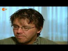 serie de vídeos en los que un equipo (¿periodístico? ¿académico?) alemán entrevista a David Foster Wallace