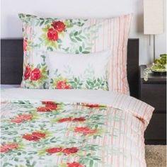 Fiona pamut-szatén 3 részes ágyneműhuzat Blanket, Paplan, Furniture, Home Decor, Bedding, Luxury, Decoration Home, Room Decor, Bed Linens