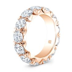 Rahaminov diamonds....love this but would want it in white gold. Gorgeous!