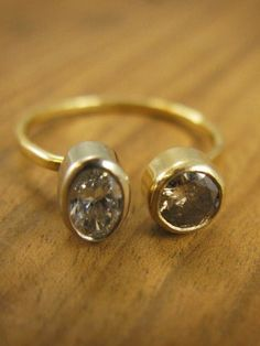 Ooh... mamma like this... what about instead of diamonds, the birthstones of my two beautiful daughters?! chevelle_malone