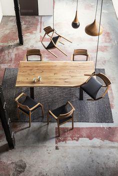 Forest, plankebord   Kristensen&Kristensen