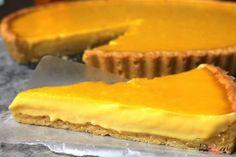 Passievruchten taart, een succesrecept - PaTESSerie