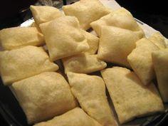 Antipasti E Torte Salate Senza Glutine - Gnocco Fritto Senza Glutine