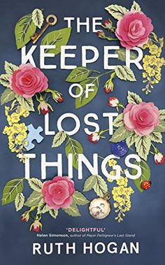 The Keeper of Lost Things: The feel-good novel of the yea... https://www.amazon.it/dp/B01D8ZE2C0/ref=cm_sw_r_pi_dp_x_5sLtzb4BPWH80