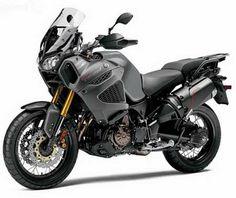 Yamaha Super Tenere ES