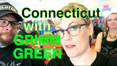 Connecticut With GrimmGreen! - CT Vapor Trail 2015