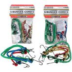bungee chords $1 at the Dollar Tree, hardware items for emergency prep kit, winter storm, snowstorm