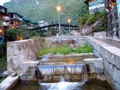 Aguas Calientes - Peru