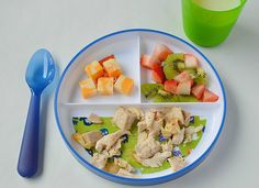 41 easy ideas to turn to when feeding picky toddlers.
