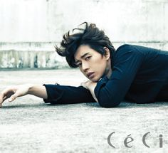 OMONA THEY DIDNT! Endless charms, endless possibilities ♥ - Park Hae Jin, Lee Se Young, Tasty, Ga Yoon, Kang In - Ceci April