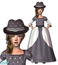 Sims 2 Downloads. Searching for '18th century'.