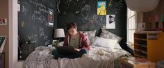 Image result for love, simon bedroom