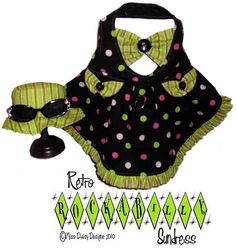 free dog patterns to sew | DOG CLOTHING SEWING PATTERNS | Browse Patterns