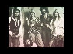 Fleetwood Mac - Over My Head (Lyrics)