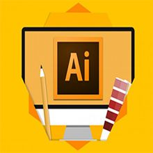 Adobe Illustrator Course is for 2 months and referred to as the most popular and user friendly software.  It is a vector-based software, the artwork maintains its image quality at any resolution and is ideal for the creation of animation frames.