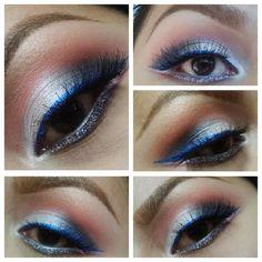 4th of July motd https://www.makeupbee.com/look.php?look_id=88196