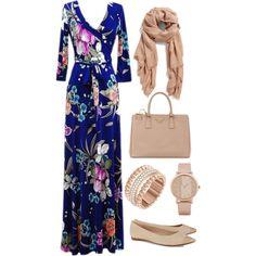 Hijab Fashionista Outfit #340
