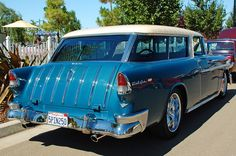 Chevy Ssr, Chevy Chevelle Ss, 1955 Chevy, 1955 Chevrolet, Chevrolet Bel Air, Hot Rod Trucks, Chevy Trucks, Chevy Classic, Classic Cars