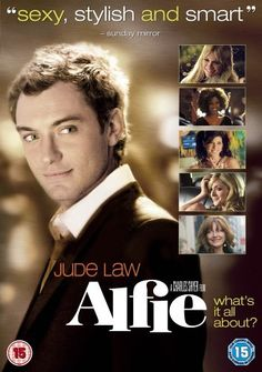 Alfie [DVD] (2004) DVD ~ Jude Law, http://www.amazon.co.uk/dp/B0006I0254/ref=cm_sw_r_pi_dp_3PEjsb0YM0Z0Z