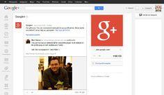 Google+ permite el uso de GIFs animados como imagen de perfil  http://www.genbeta.com/p/75286
