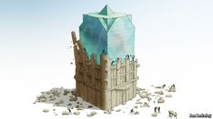 Reinventing the company | The Economist